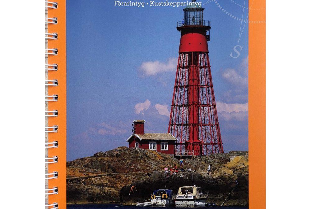 Utbildningsstart: Förarbevis,kustskeppare SRC (VHF), samt allmän båtmekanik